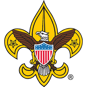Boy Scouts of America Gold Logo